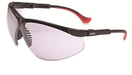 0b970da4b1d Uvex by Honeywell Genesis XC Safety Glasses