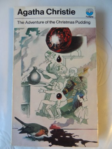 Christmas Entree - The Adventure of the Christmas Pudding, and a Selection of Entrées