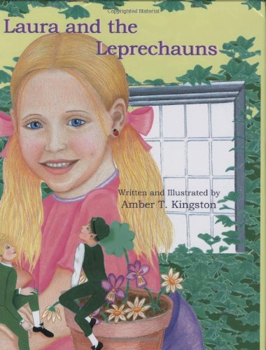 Laura and the Leprechauns