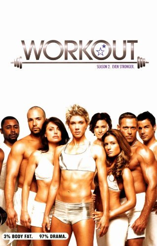 Workout POSTER Movie (27 x 40 Inches - 69cm x 102cm) (2006)