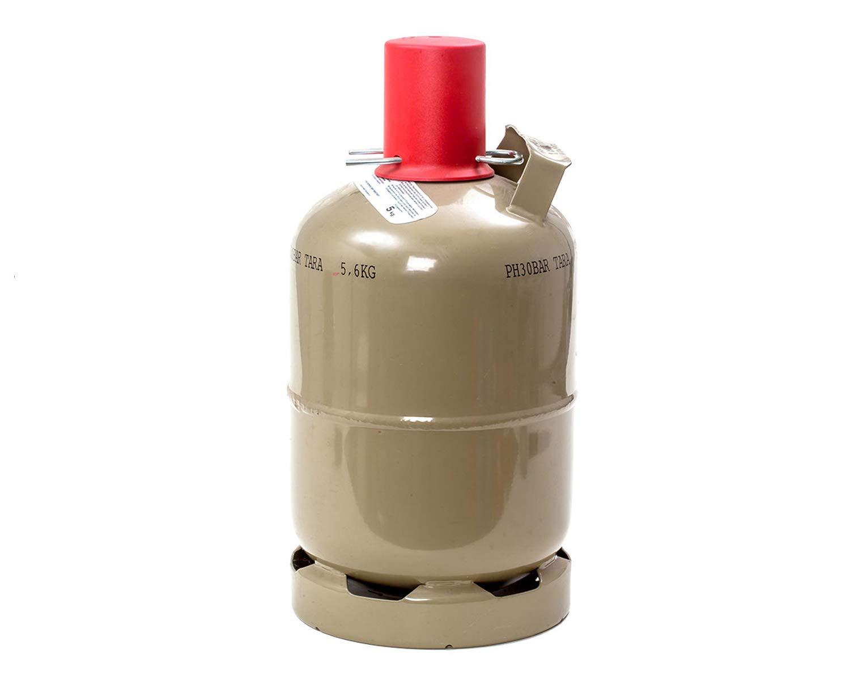 Gasflasche Für Gasgrill Obi : Stahl gasflasche kg amazon garten