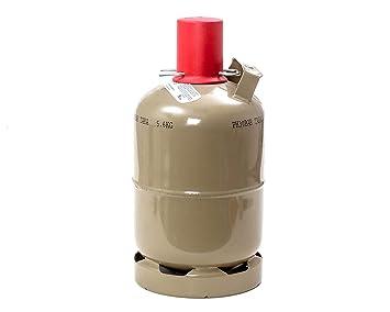 Enders Gasgrill Gasflasche : Stahl gasflasche kg amazon garten
