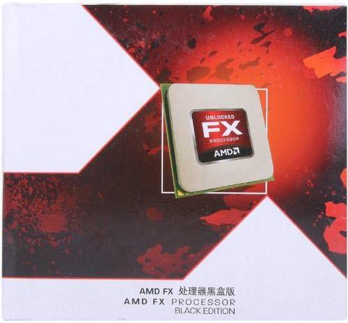 AMD FX Black Edition 4130 3.8Ghz Processor FD4130FRGUBOX