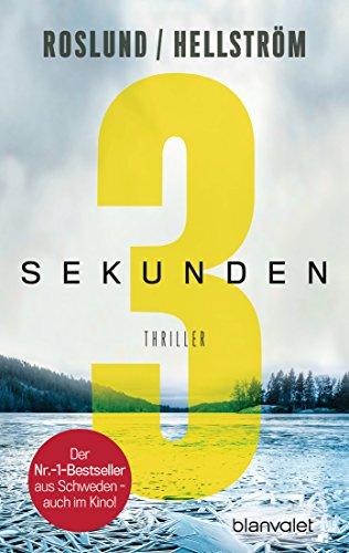 Drei Sekunden: Thriller (Piet Hoffmann 1) (German Edition)