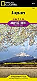 Best National Geographic In Natures - Japan (National Geographic Adventure Map) Review