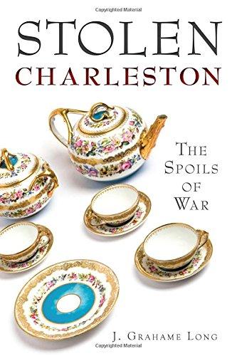Download Stolen Charleston:: The Spoils of War pdf epub