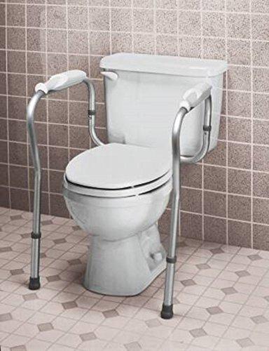 Carex Healthcare Toilet Safety Frame Carex