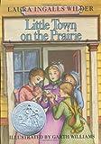 Little Town on the Prairie, Laura Ingalls Wilder, 0060264500