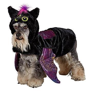 top paw bat halloween dog costume xxl