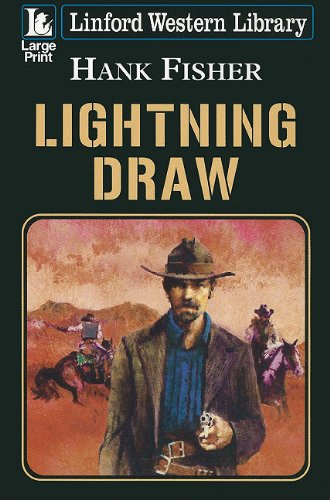Lightning Draw (Linford Western Library)