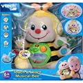 VTech - Touch and Learn Musical Bee, Teaches Basic Numbers, Shapes And Colors by VTech that we recomend individually.