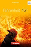 Book Cover for Cornelsen Senior English Library - Fiction: Fahrenheit 451: Textheft