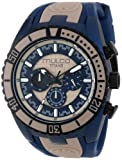 MULCO Unisex MW5-1836-114 Analog Chronograph Swiss Watch, Watch Central