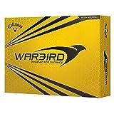 Callaway 2015 Warbird Golf Balls, White