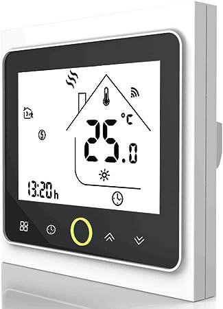Heatmiser PRT-TS /Écran tactile Thermostat programmable