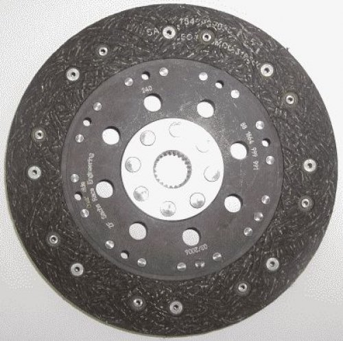 ZF SRE 881864 999991 Clutch Disc:
