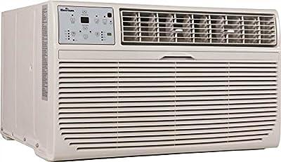 GARRISON 2498545 Through-the-Wall Air Conditioner Heat & Cool, 14000 BTU