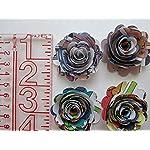 Scalloped-Comic-Book-Paper-Flowers-Bunch-1-Dozen-15-Roses-on-Stems-Cartoon-Theme-Bridal-Shower-Decoration-Home-Decor-Superhero-Birthday-Party-Decor-Centerpiece