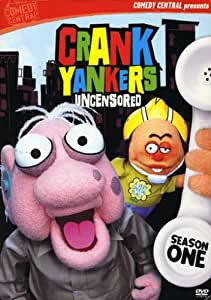 Crank Yankers Uncensored - Season One