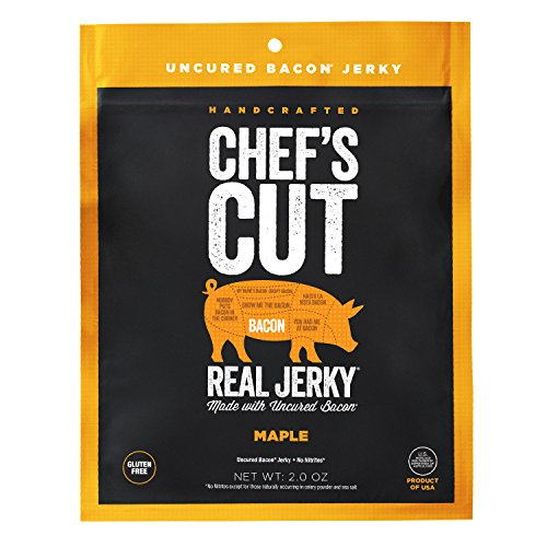 Cut Bacon - 4