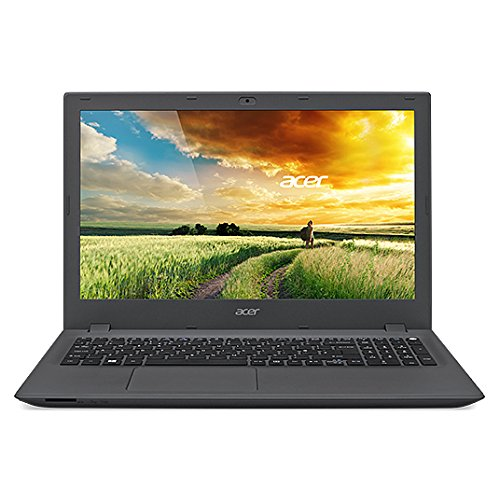 Acer Aspire E E5 573 32JT 15.6 inch Laptop  Core i3 5005U/4 GB/1TB/Linux/Intel HD 5500 , Charcoal Grey