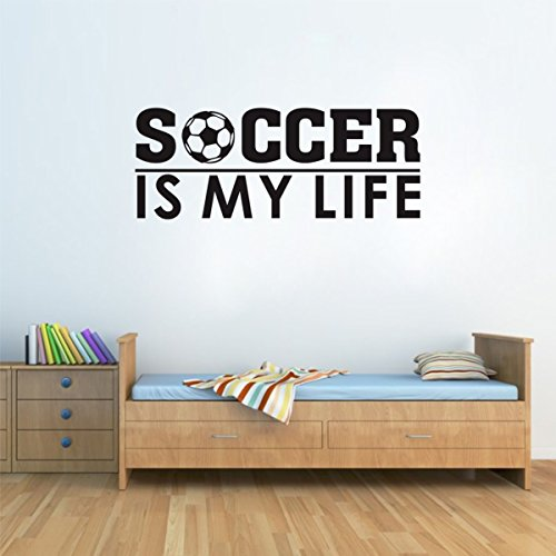Soccer Sticker Living Childrens Stickers