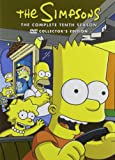 VHS : The Simpsons: Season 10