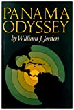 img - for Panama Odyssey book / textbook / text book