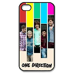 Customize One Direction Zayn Malik Liam Payn Niall Horan Louis Tomlinson Harry Styles Case for iphone4 4S JN4S-1763