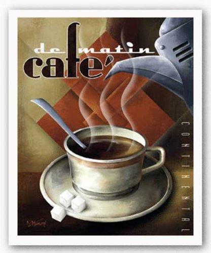 (Cafe De Matin by Michael Kungl 20