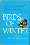 Birds of Winter, Theodore Vrettos, 039529455X