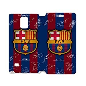 RAROFU New Style FC Barcelona Custom Cover For Case Samsung Galaxy S3 I9300 Cover