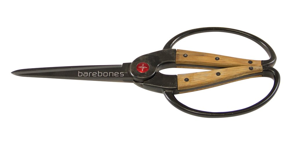 Barebones Living Garden Tool | Scissors, Large