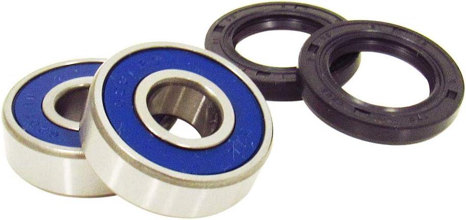 Outlaw Racing Wheel Bearing and Seal Kit