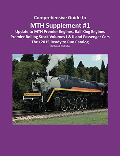 (Comprehensive Guide to MTH: Supplement #1)