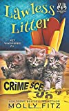 Lawless Litter (Pet Whisperer)