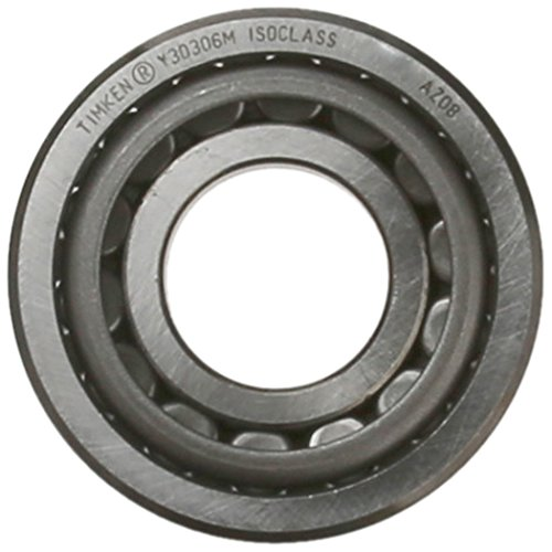 Timken 30306M Wheel Bearing (Nissan Stanza Wheel Bearing)