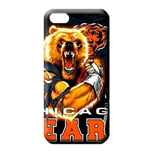 iphone 5c covers Plastic Durable phone Cases mobile phone carrying covers chicago bears