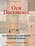 Our Documents, National Archives Staff, 019517206X