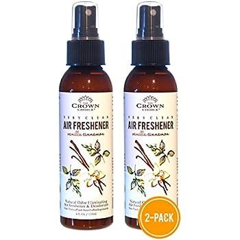 Amazon.com: Bathroom Toilet Spray Deodorizer & Air ...