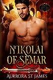 Nikolai of Semar (Lords of Magic Book 3)
