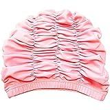 スイムキャップ 水泳キャップ 水泳帽 スイミングキャップ 子供用 かわいい おしゃれ