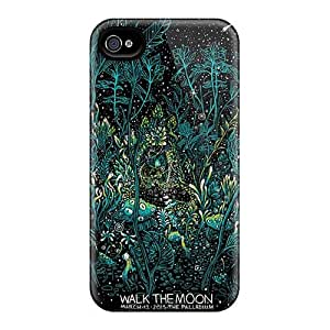 EricHowe Iphone 4/4s Best Hard Phone Cases Customized Beautiful Grateful Dead Pictures [lVk2628HDwU]