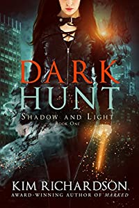Dark Hunt by Kim Richardson ebook deal
