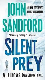 Silent Prey (The Prey Series Book 4)