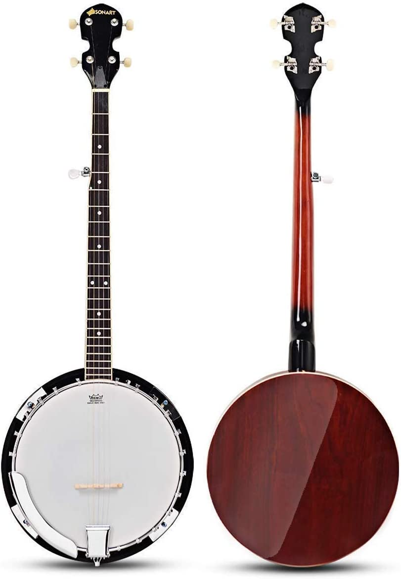 Top 7 Best Banjo Toy For Kids Most Rated (2020 Reviews) 1