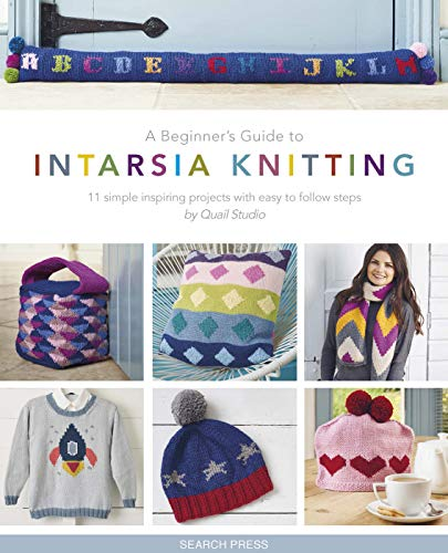 A Beginner's Guide to Intarsia -