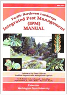 Landscape Plant Problems: A Pictorial Diagnostic Manual