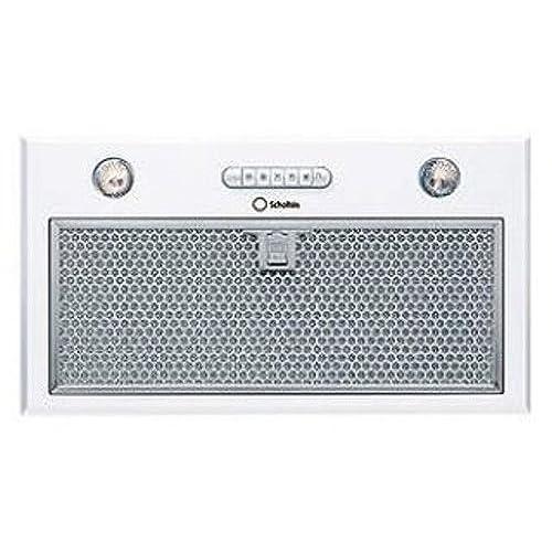 Scholtes GFI 632 WH Hotte Groupe Filtrant 52,5 cm Blanc