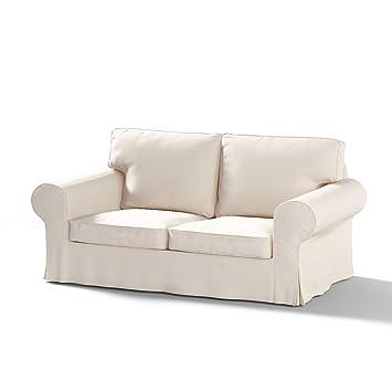 Dekoria Fire Retarding Ikea Ektorp 2 Seater Sofa Bed Cover